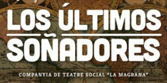 Un grupo de teatro social financiado con la Magic Line estrena obra