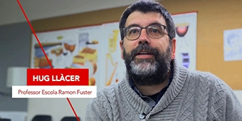Testimonis Magic line - Escola Ramon Fuster