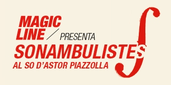 SONAMBULISTES, espectacle inclusiu